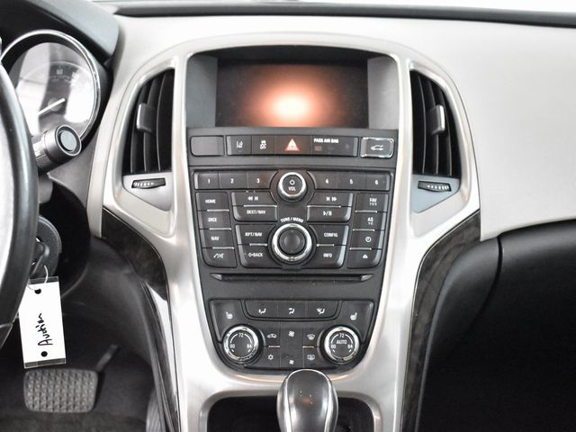 2017 Buick Verano Sport Touring in McKinney, Texas 75070