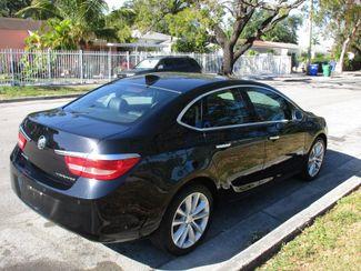 2017 Buick Verano Leather Group Miami, Florida 4