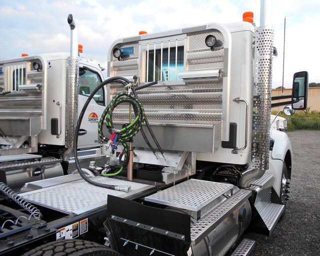 2021 Cab And Frame Upgrades Cab and Frame Upgrades in Denton, TX 76207