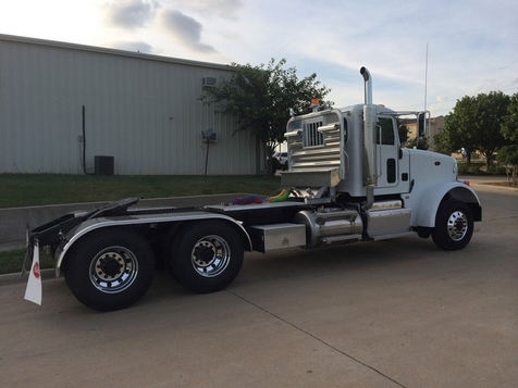 2017 Cab And Frame Upgrades Cab and Frame Upgrades    Denton, TX   Probilt Services, Inc. in Denton, TX