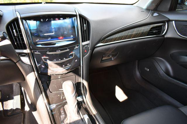 2017 Cadillac ATS Coupe AWD Naugatuck, Connecticut 8