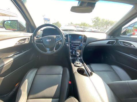 2017 Cadillac ATS Luxury - John Gibson Auto Sales Hot Springs in Hot Springs, Arkansas