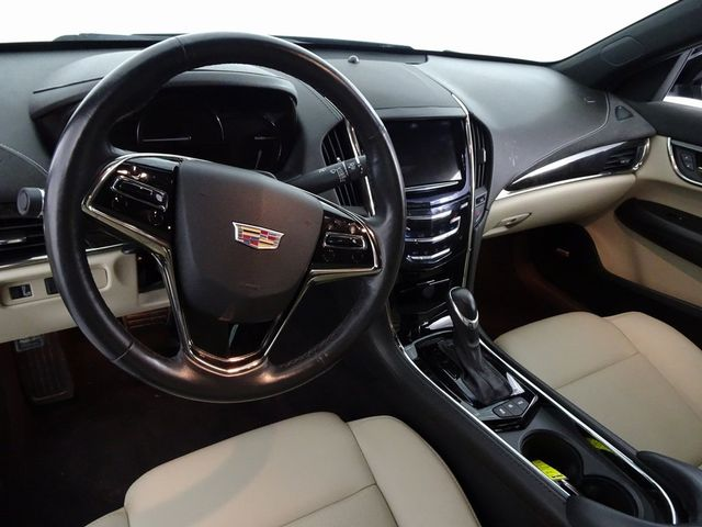 2017 Cadillac ATS 2.0L Turbo Luxury in McKinney, Texas 75070