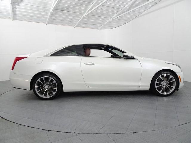 2017 Cadillac ATS 2.0L Turbo Luxury in McKinney, Texas 75070