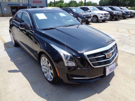 2017 Cadillac ATS Sedan Luxury RWD in Houston