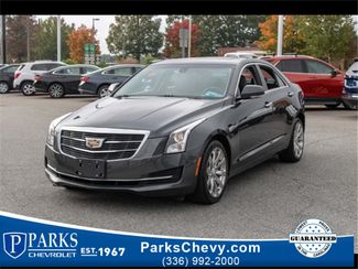 2017 Cadillac ATS Sedan Luxury AWD in Kernersville, NC 27284