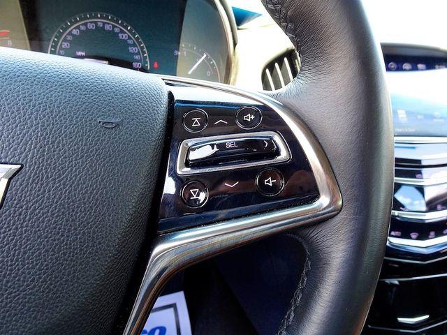 2017 Cadillac ATS Sedan RWD Madison, NC 16