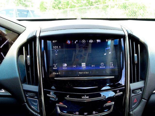 2017 Cadillac ATS Sedan RWD Madison, NC 18