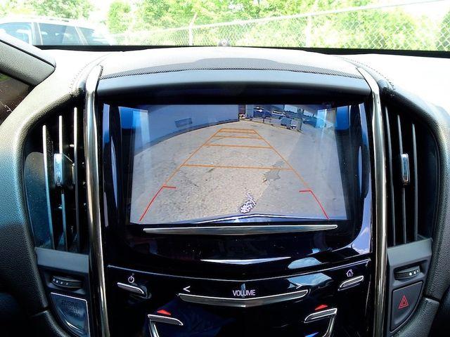 2017 Cadillac ATS Sedan RWD Madison, NC 19