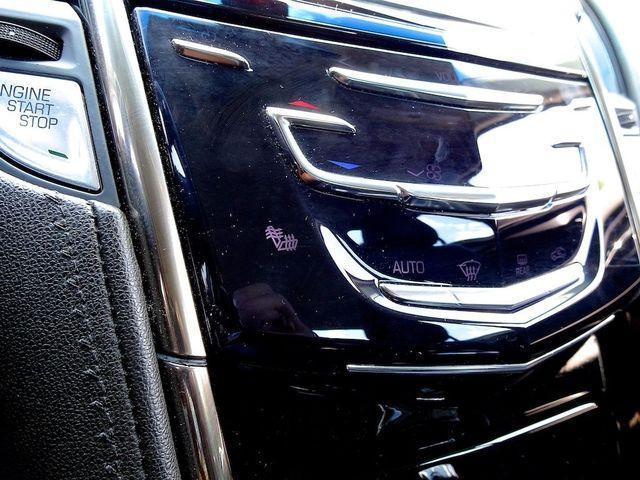 2017 Cadillac ATS Sedan RWD Madison, NC 21
