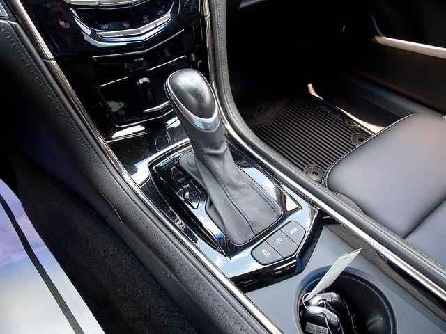 2017 Cadillac ATS Sedan RWD Madison, NC 22