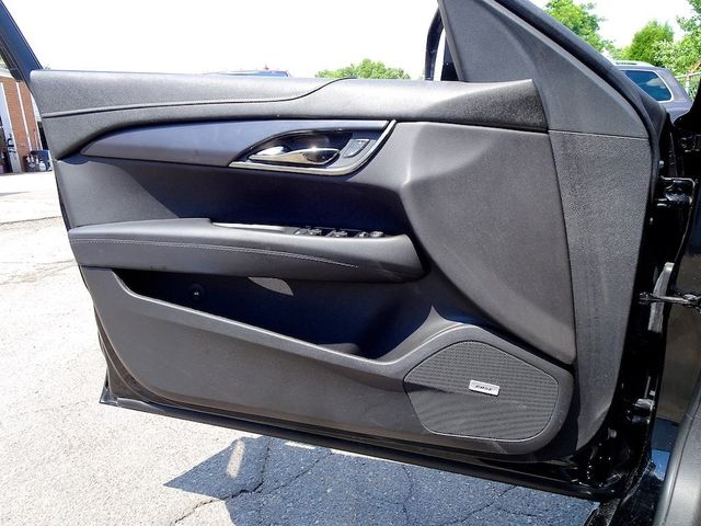 2017 Cadillac ATS Sedan RWD Madison, NC 25