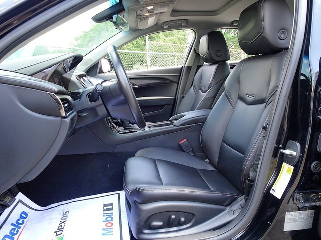 2017 Cadillac ATS Sedan RWD Madison, NC 27