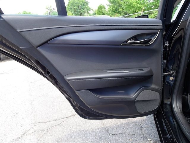 2017 Cadillac ATS Sedan RWD Madison, NC 29