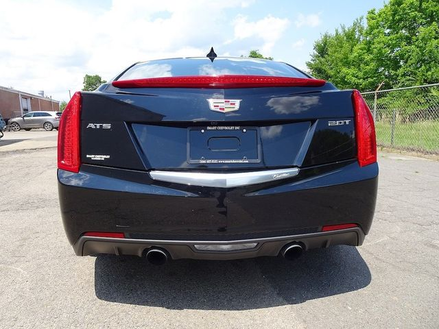 2017 Cadillac ATS Sedan RWD Madison, NC 3