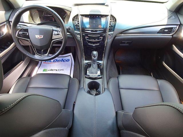2017 Cadillac ATS Sedan RWD Madison, NC 35