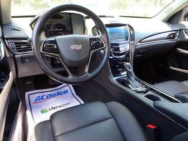 2017 Cadillac ATS Sedan RWD Madison, NC 36