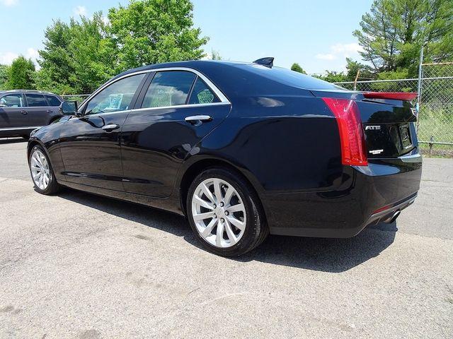 2017 Cadillac ATS Sedan RWD Madison, NC 4
