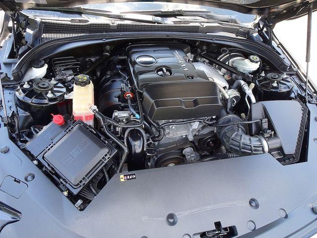 2017 Cadillac ATS Sedan RWD Madison, NC 44