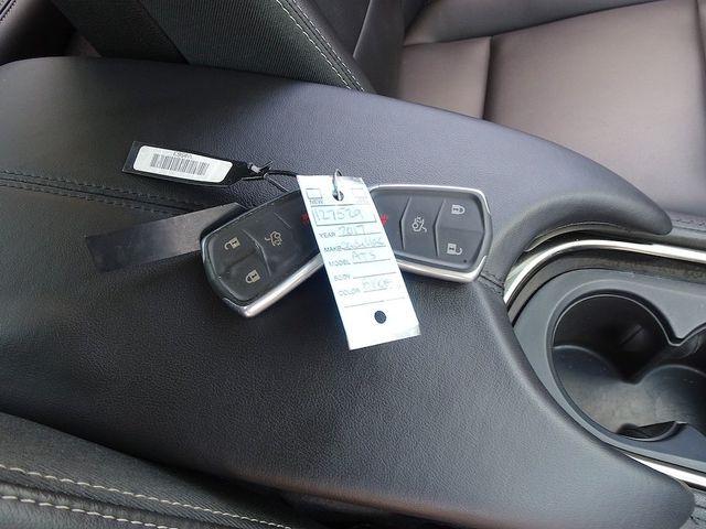 2017 Cadillac ATS Sedan RWD Madison, NC 46
