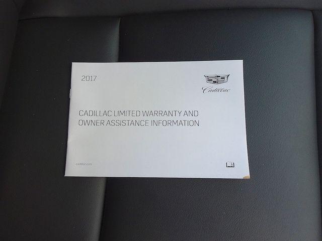 2017 Cadillac ATS Sedan RWD Madison, NC 47