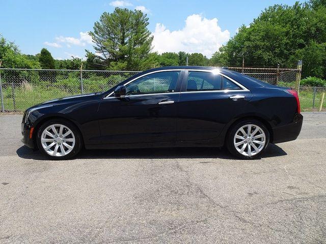 2017 Cadillac ATS Sedan RWD Madison, NC 5
