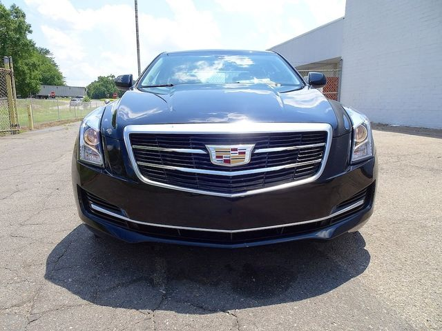 2017 Cadillac ATS Sedan RWD Madison, NC 7