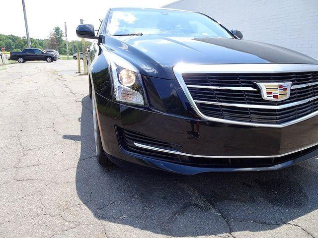 2017 Cadillac ATS Sedan RWD Madison, NC 8