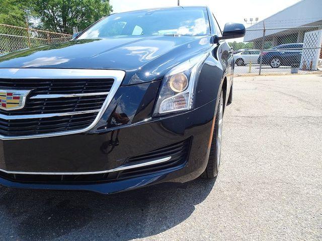 2017 Cadillac ATS Sedan RWD Madison, NC 9