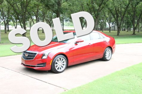 2017 Cadillac ATS Sedan Luxury  in Marion, Arkansas