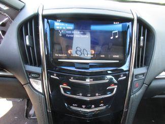 2017 Cadillac ATS Sedan AWD Miami, Florida 13