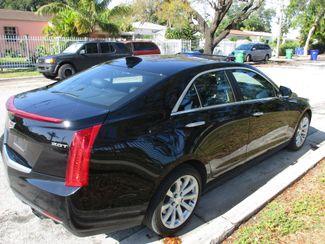 2017 Cadillac ATS Sedan AWD Miami, Florida 3