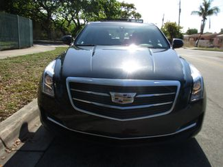 2017 Cadillac ATS Sedan AWD Miami, Florida 5