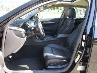 2017 Cadillac ATS Sedan AWD Miami, Florida 7