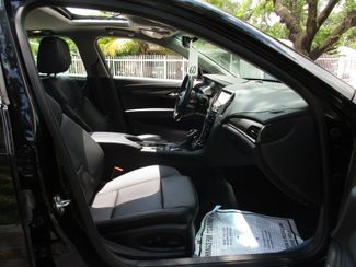 2017 Cadillac ATS Sedan AWD Miami, Florida 16