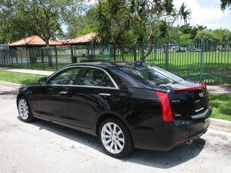 2017 Cadillac ATS Sedan AWD Miami, Florida 4