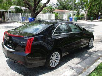 2017 Cadillac ATS Sedan AWD Miami, Florida 6