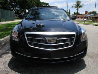 2017 Cadillac ATS Sedan AWD Miami, Florida 8