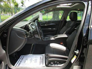 2017 Cadillac ATS Sedan AWD Miami, Florida 10
