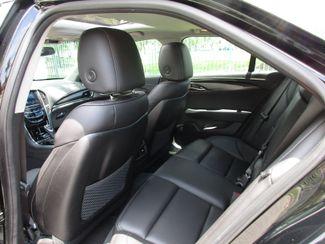 2017 Cadillac ATS Sedan AWD Miami, Florida 12