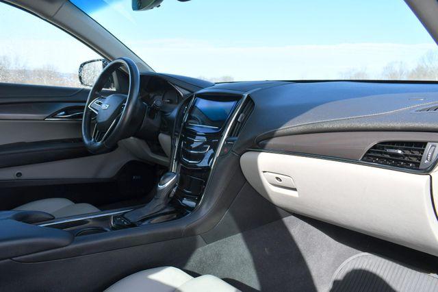 2017 Cadillac ATS Sedan AWD Naugatuck, Connecticut 10