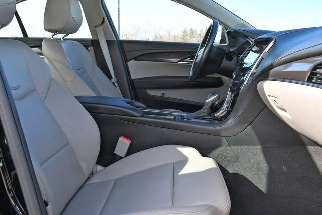 2017 Cadillac ATS Sedan AWD Naugatuck, Connecticut 11