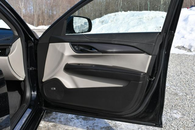 2017 Cadillac ATS Sedan AWD Naugatuck, Connecticut 12