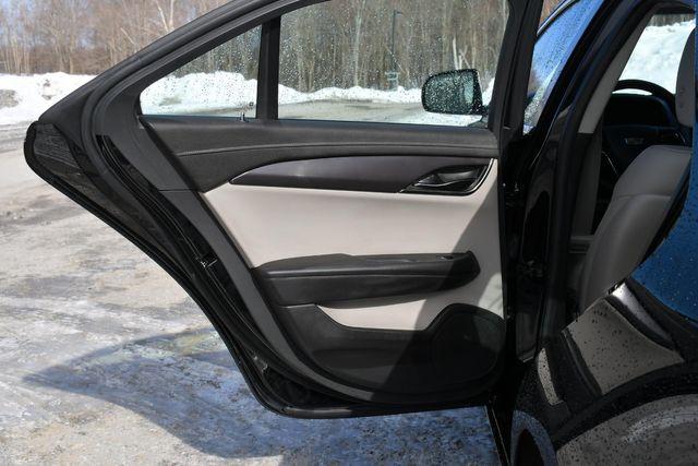 2017 Cadillac ATS Sedan AWD Naugatuck, Connecticut 14