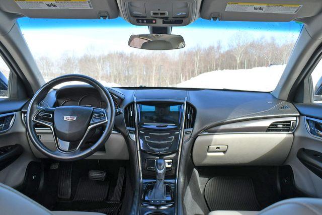 2017 Cadillac ATS Sedan AWD Naugatuck, Connecticut 18