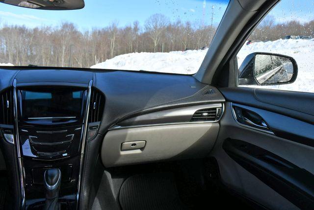 2017 Cadillac ATS Sedan AWD Naugatuck, Connecticut 19