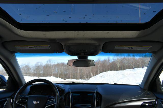 2017 Cadillac ATS Sedan AWD Naugatuck, Connecticut 20
