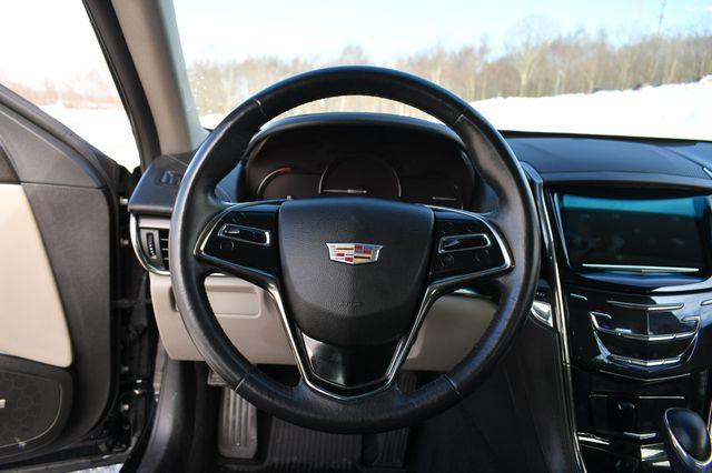 2017 Cadillac ATS Sedan AWD Naugatuck, Connecticut 23