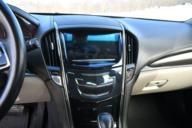 2017 Cadillac ATS Sedan AWD Naugatuck, Connecticut 24
