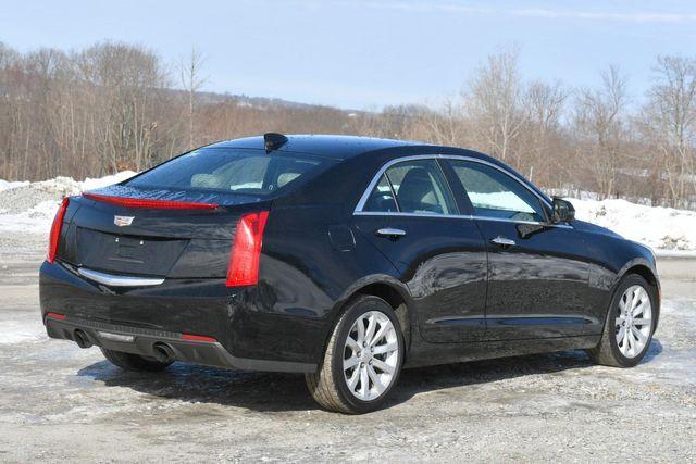 2017 Cadillac ATS Sedan AWD Naugatuck, Connecticut 6
